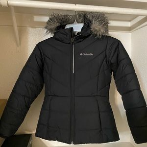Columbia jacket, children's small